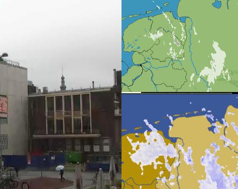 Radar 1700